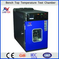 Bench Top Temperature Humidity Test Chamber