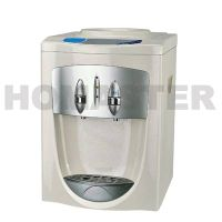 desk- top water dispenser