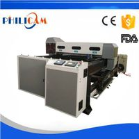 FLDJ 1325 low price co2 metal laser cutting machine price