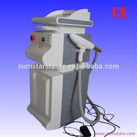 Advanced technology ipl hair removal machine
