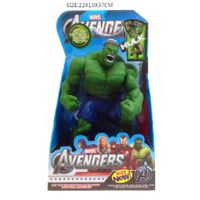 Marvel  Action Figure HULK 3312
