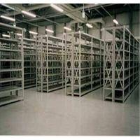 Mezzanine shelf/rack