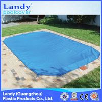 PVC swimming pool covers