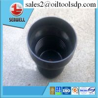 API standard steel thread protector for drill stem tools/ drill pipe, drill collar, stabilizer
