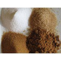 Refined White Icumsa 45 Sugar,brown grain and white grain sugar thumbnail image