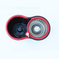 wholesale High Quality 360 Rotating Spin Mop with Bucket microfiber mop head thumbnail image