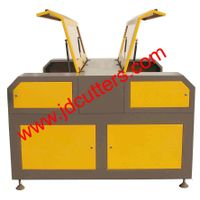 High Production Laser Engraving Cutting Machine with double laser head thumbnail image
