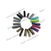 2014 new production metal shoelace aglets