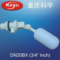 Keyu DN20BX Tank Water Level Management