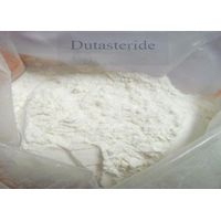 Effective Pharmaceutical Grade Hair Loss Treatment Powder Dutasteride / Avodart 164656-23-9 Prostate