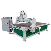 Wood CNC Router Machine Plywood Panel Cutting Machine Woodworking Machine Tool W1325VC thumbnail image