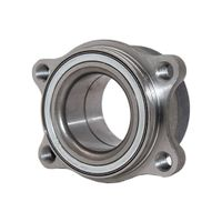 Front Wheel Hub Bearing with high precision