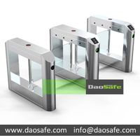 Automatic Optical Turnstiles DS210