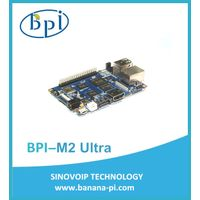 2GB Quad-core mini single board computer BPI-M2 Ultra banana PI board