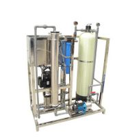 250L/H water treatment thumbnail image