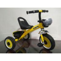 wholesale Christmas gift mini little tricycle children toys trike thumbnail image
