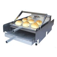 Batch bun toaster(GF-212)