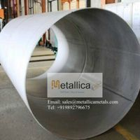 Large Diameter Stainless Steel Pipes thumbnail image
