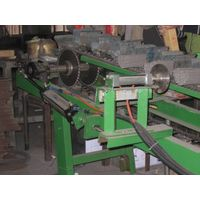 electrode counting machine