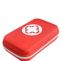 First aid EVA case