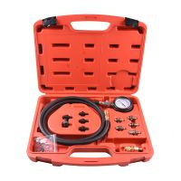 Auto Petrol Diesel Gas Cylinder Leakage Detector and Tester Kit