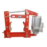 DYW Mine Hydraulic Brake For Machinery thumbnail image