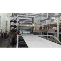 PVDF Thick Board Extrusion Line thumbnail image