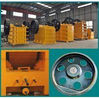 Construction Machinery of Mining Jaw Crusher thumbnail image