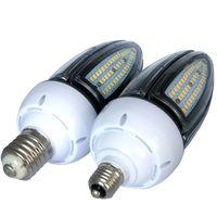 LED corn light candle light 20w -60w 120lm/Watt energy saving IP65