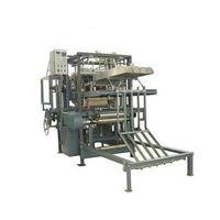 Surgical gauze swab gauze sponge gauze compress folding machine