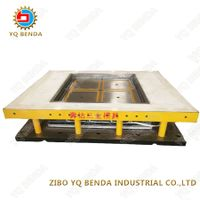 Factory sale long durable ceramic tile mould