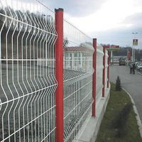 Sell Chain Link Fence thumbnail image