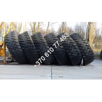 New Good Year OTR tires 46/90R57 RM 4B + 3SL and 33.00R51 RM4A + 2SL/3SL