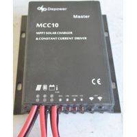 MPPT solar controller with led driver-MCC10