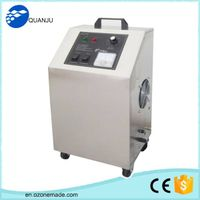 High frequency portable ozone disinfection machine thumbnail image