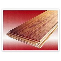 Basis material series of multiple-layered solid floor