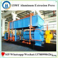 equipment for extrusion of aluminum profiles thumbnail image