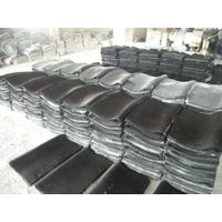 High tensile anf pure fine shoe industry whole tire reclaim rubber thumbnail image