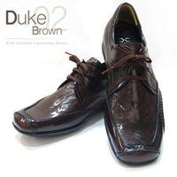 XEN Homme Shoes - Duke 02