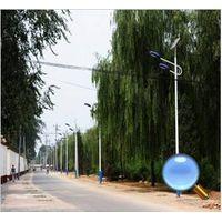 Energy Saving Outdoor Solar Street Light (DZTL-15-J) thumbnail image