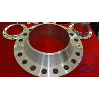ASTM B16.9 A105 pipe flanges china manufacturing