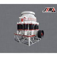 JY cone crusher for metallurgy,construction thumbnail image