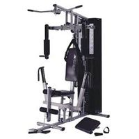 Taiwan-Made Multi gym G9985C with 150-pound weight stack