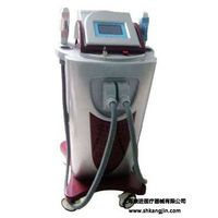 skin rejuvenation machine (two head)