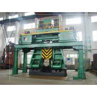CTKA fully hydraulic die forging hammer