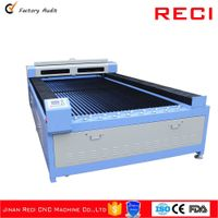 stainless teel CNC CO2 laser engravinf and cutting machine