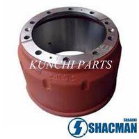 DELONG Front drum brake 81501100232