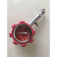 Dial Pressure gauge tyre pressure gauge GL-827 thumbnail image