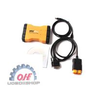 MVDiag Diagnostic Tool with 5.00.8 Without Bluetooth Free Shipping thumbnail image