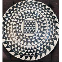 Bamileke Wooden and Beaded Shields thumbnail image